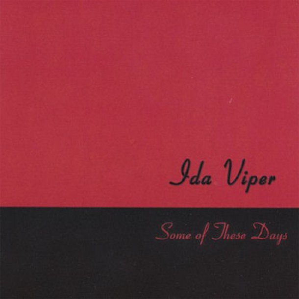 Brian Oberlin w/ Ida Viper – Some of These Days