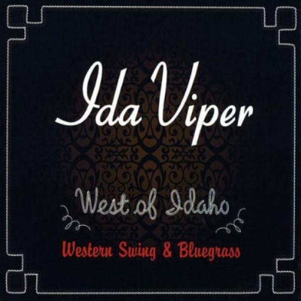 Brian Oberlin w/ Ida Viper – West of Idaho