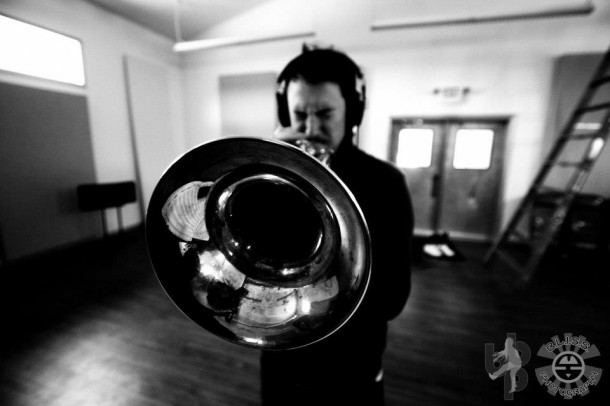 BBP Presents: Trumpet Lessons by West Mitten Jazz Musician, Brad Fritcher of the jazz quartet BF + trois!