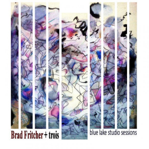 Brad Fritcher + trois – Smooth Silk