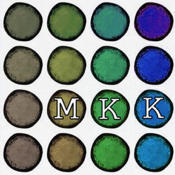 MKK (Mario Kong Kingdom)