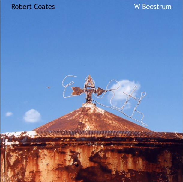 Robert Coates – Everyday Sun