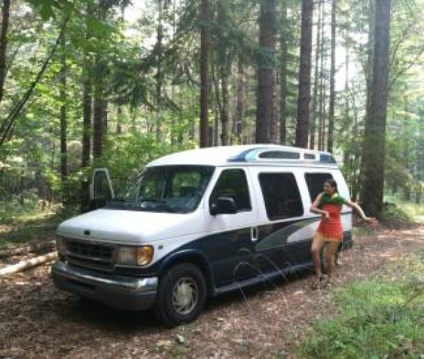 Breathe Owl Breathe's van and gear stolen in Berkeley, CA!