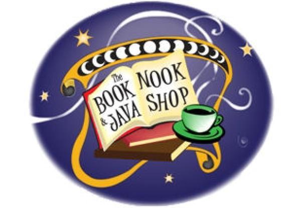 BBP Presents: Brad Fritcher + trois at The Book Nook & Java Shop!
