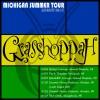 Grasshoppah Sixteenth Anniversary Michigan Summer Tour