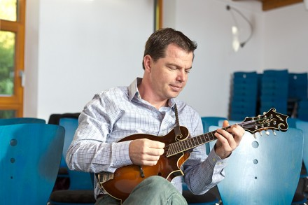 New Folk Music Class with Brian Oberlin