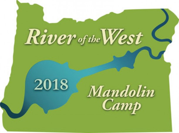 River of the West Mandolin Camp 2018
