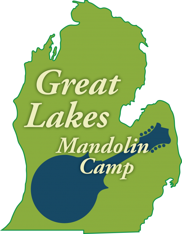 The 2nd annual Great Lakes Mandolin Camp on September 13 – 15, 2018