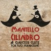 Brian Oberlin releases a new single, Mantello e Cilindro!
